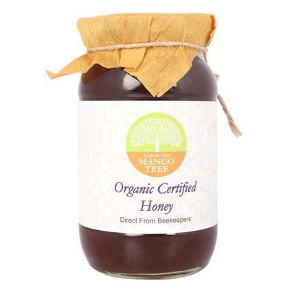 Organic Honey - Under The Mango Tree