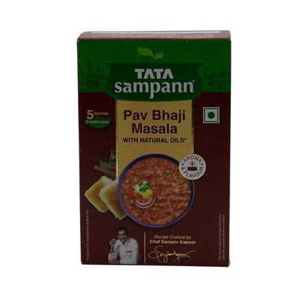 TATA SAMPANN- PAV BHAJI MASALA  100G