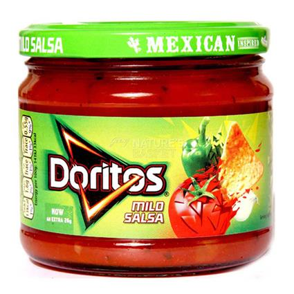 Mild Salsa Dip - Doritos