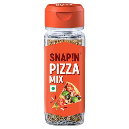Snapin Herbs Pizza Mix 50G