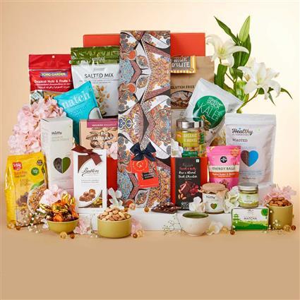 The Anamika Khanna Vegan Goodie Box