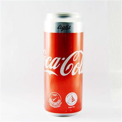 COKE LIGHT 320 N 330 ML