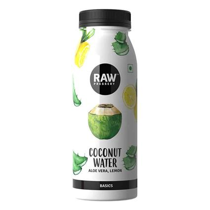 Raw Pressery Coconunt Aloe Lemon 200 ML