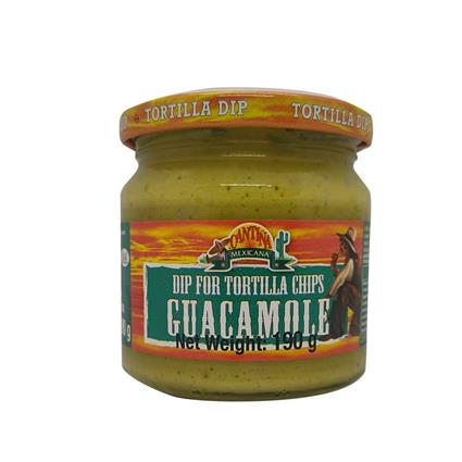 CENTINA MEXICANA HOT TORTILLA DIP 190G