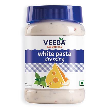 VEEBA WHITE PASTA DRESSING 285G