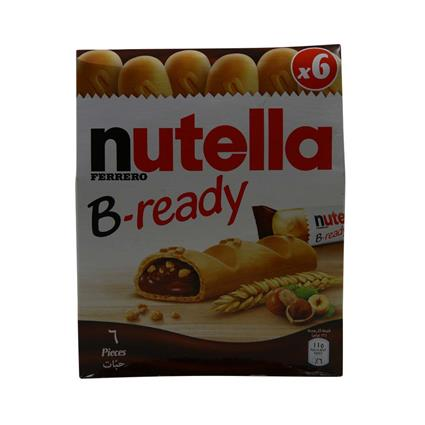 NUTELLA B READY 132 G