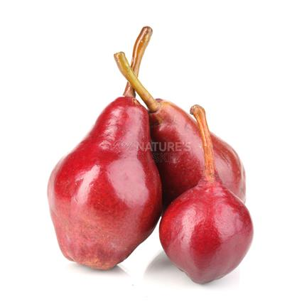 Pear Red  -  Imported