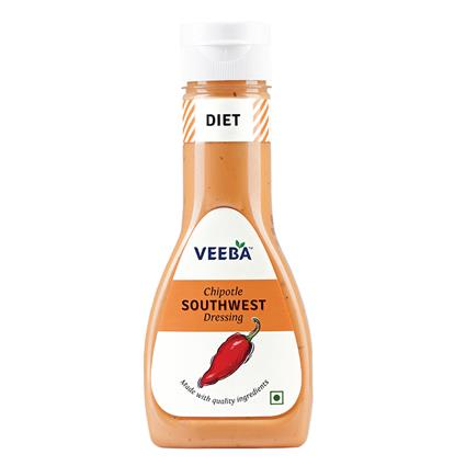 Chipotle Southwest Dressing - Veeba