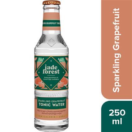 Jade Forest Grapefruit Tonic Water 250Ml