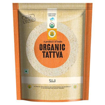 Suji Organic - Organic Tattva