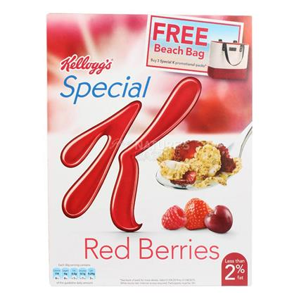 KELLOGGS SP K RED BERRY 320G