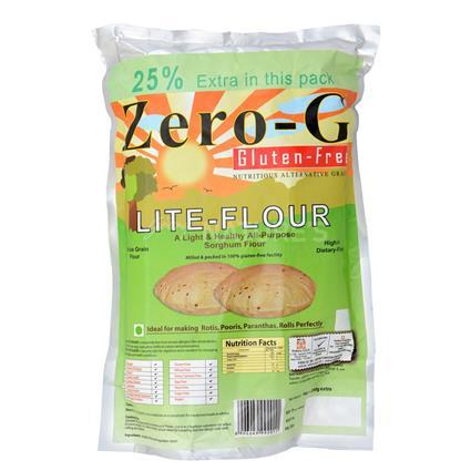 Lite Atta Flour - Zero-G