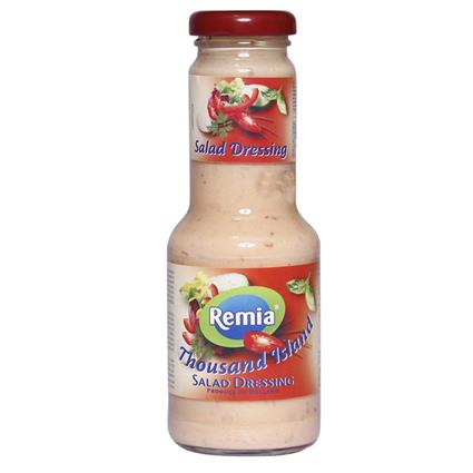 REMIA 1000 ISLAND DRESSING 250Ml