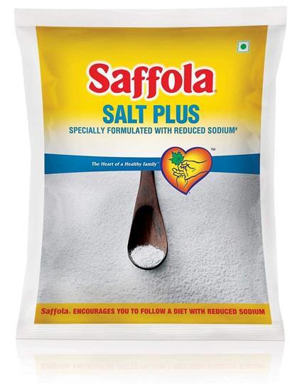 SAFFOLA SALT PLUS 1Kg