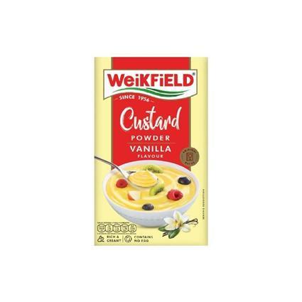 Weikfield Custard Powder 100G