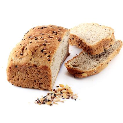 Gluten Free Multigrain Bread - L'exclusif