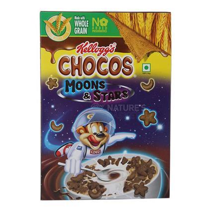 Chocos  -  Moon & Stars - Kelloggs