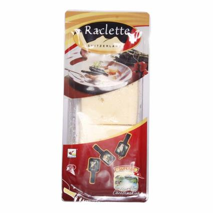 RACLETTE CHEESE    SLICES 200g