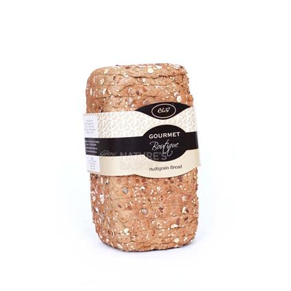 Multigrain Bread - L'exclusif