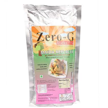 Lite Madia  -  Gluten Free - Zero - G