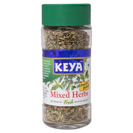 Mixed Herbs - Keya