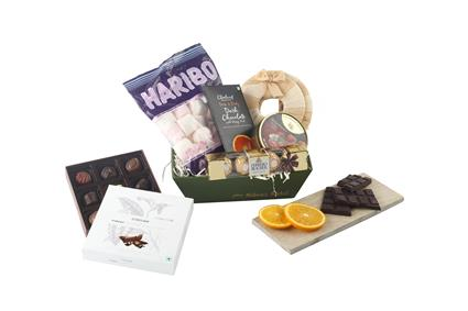 Sweet Expressions  - Gift Hamper