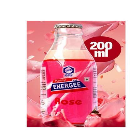 AAREY ENERGEE ROSE 200ML