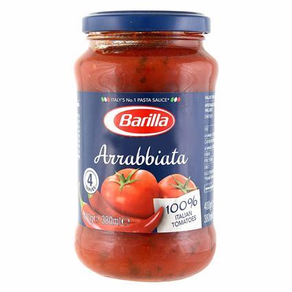 Arrabbiata Pasta Sauce - Barilla