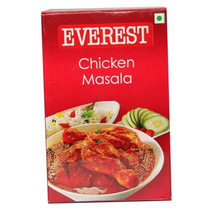 Chicken Masala - Everest