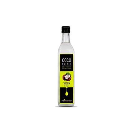 COCO ELIXIR VIRGIN COCONUT OIL 250 ML