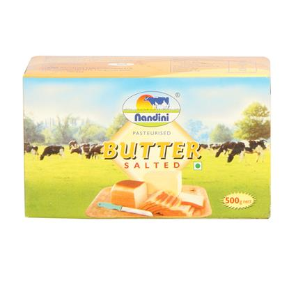 Unsalted Butter - Nandini