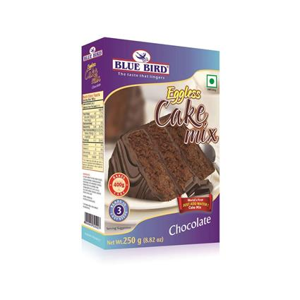 CAKE MIX CHOCOLATE - Blue Bird