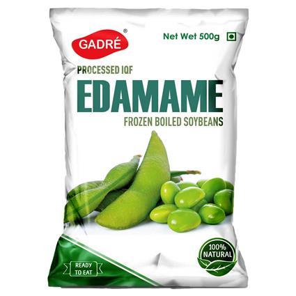 GADRE EDAMAME 500G