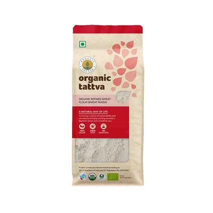 Wheat Maida Organic - Organic Tattva