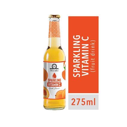 Malaki Vitamin C Fruit Drink 275 Ml
