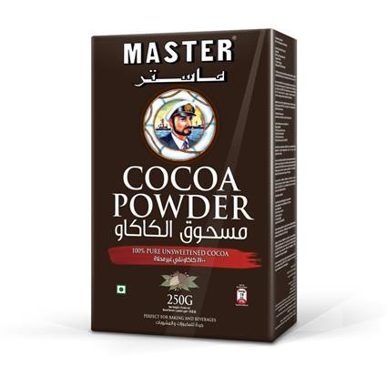 Master Cocoa Powder 250 Gm