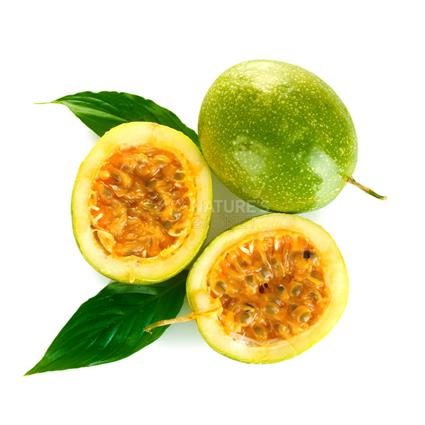 Passion Fruit  -  Imported