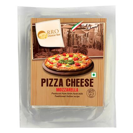 Soft Chhese Mozzarella Pizza - RRO