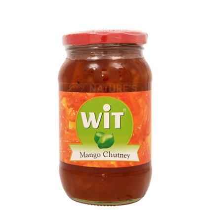 Mango Chutney - Wit