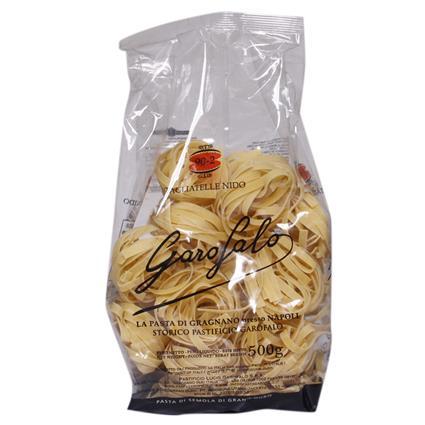 Tagliatelle Nido Pasta - Garofalo