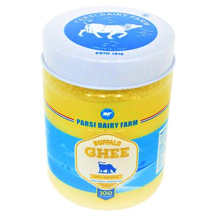Buffalo Ghee - Parsi Dairy Farm