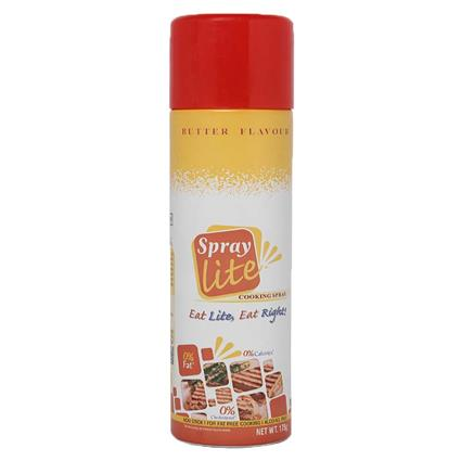 Butter Cooking Spray - Spray Lite