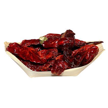 Organic Red Chilli Whole - Teja - Healthy Alternatives