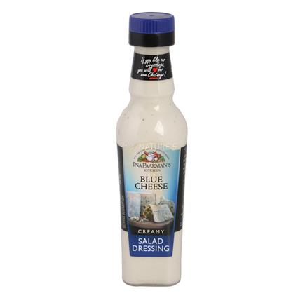 Blue Cheese Creamy Salad Dressing - Inapaarmans