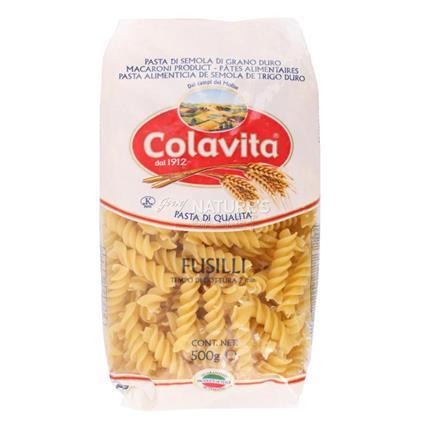 Fusilli Pasta - Colavita