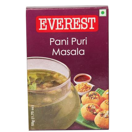 Pani Puri Masala - Everest