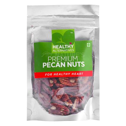 Pecan Nuts - Healthy Alternatives