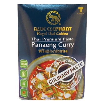 Thai Cuisine Panaeng Curry Paste - Blue Elephant