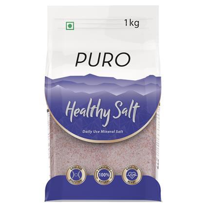 Healthy Salt - Puro