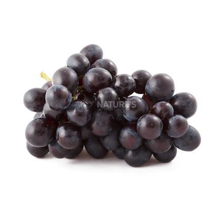 Grapes Black  -  Organic